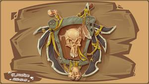 Bonehead Shield