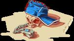 Bonehead 0016