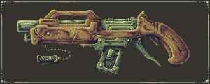 Gun 004 by Dillerkind