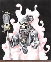 Grim Reaper by Dillerkind