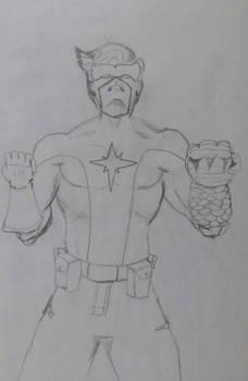 Morningstar Drawn