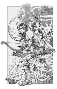 Tomb Raider Reborn Contest Entry #2