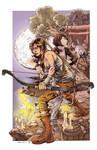Tomb Raider Reborn #2