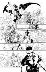 Monster Hunt 02-02
