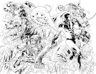 Monster Hunt 2 Cover