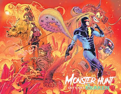 Monster Hunt 2 Final-