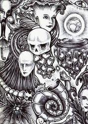 Mindgame by Ernstilicious