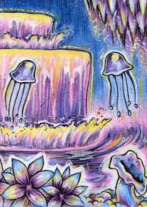 Mystic Waterfalls by Ernstilicious