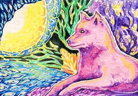 Wolfsherz by Ernstilicious