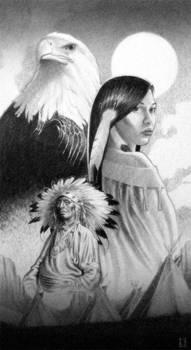 Natives_Pencil