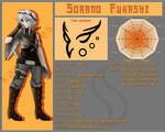 Sorano Fukashi .:Main Info Card:.