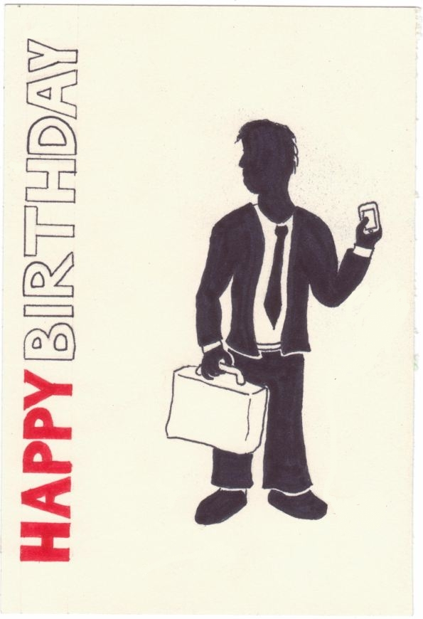 Mad MenThemed Birthday Card by ATomicH on DeviantArt – Mad Men Birthday Card
