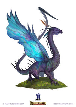 Havoc Dragon