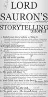 Storytelling Tutorial