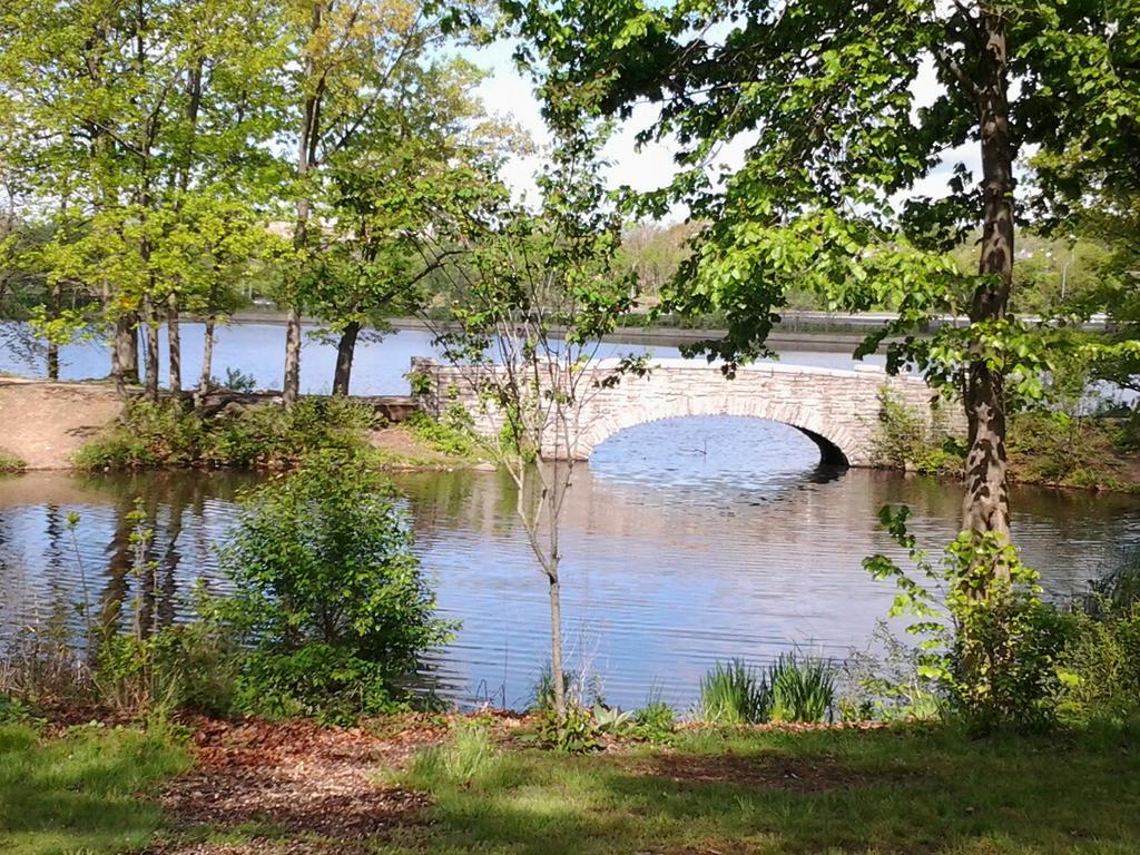 Same old bridge by GUDRUN355