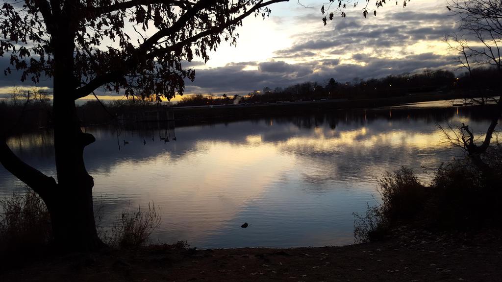 Sunset 2 by GUDRUN355