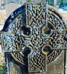 Celtic Cross by GUDRUN355