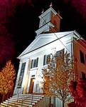 Stepney Baptist Church