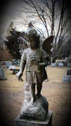 Alice's Angel by GUDRUN355