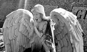 Angel of West Cornwall