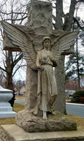 Katarinna's Angel