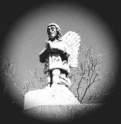 Crypt Angel by GUDRUN355