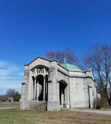 Riverside Chapel by GUDRUN355