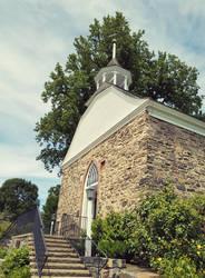 Old Dutch Church by GUDRUN355