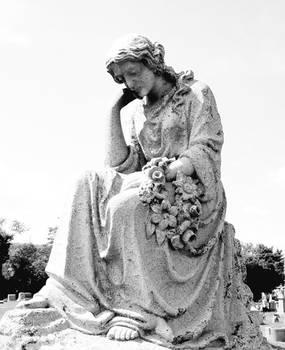 Lady of Jordan Cemetery