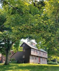 Farmington colonial museum
