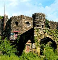 Hearthstone Castle (Abandoned)