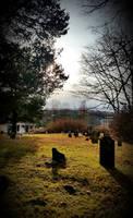 Sharp Hill Cemetery