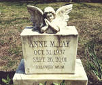 An Angel for Anne