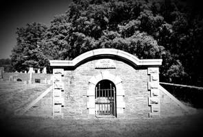 The Beardsley Crypt