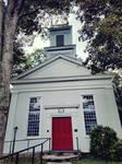 Church in Ridgefield