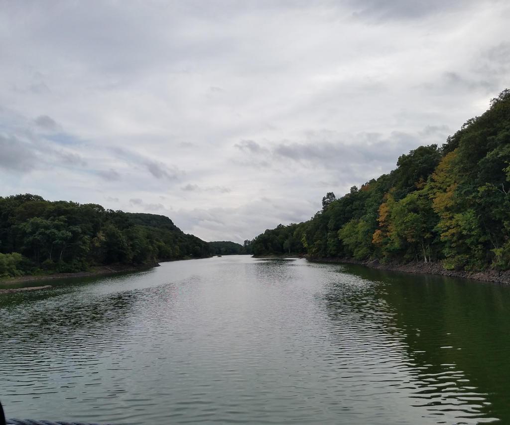River in Meriden