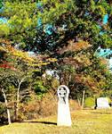 October Cemetery