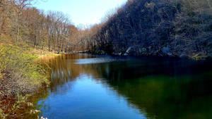 Lake at Hillside
