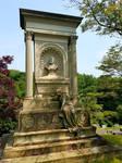Lister Monument