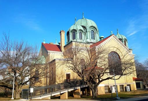 St. Peter and Paul Ukranian Catholic Church