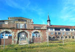 Seaside Sanitorium