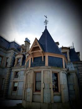 Lockwood-Matthews Mansion