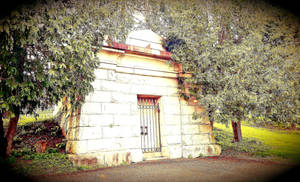 Old Crypt