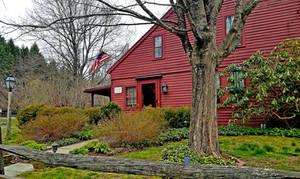 Far Meadow House 1860