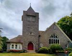Trumbull Congregational Church