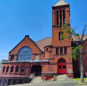 Derby United Methodist Church