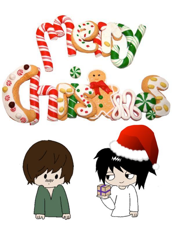 Merry Xmas 2011 by bettinaminamino