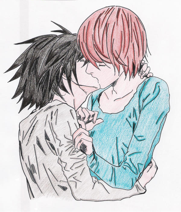 Deathnote favourites by shego1142 on DeviantArt
