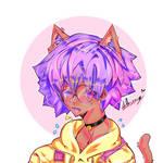 Saishi (oc) ~