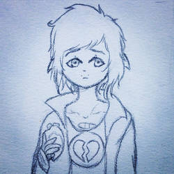 Heart-Broken Echo